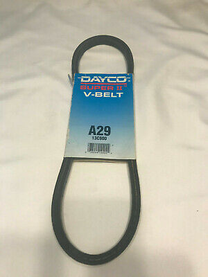 D/&D PowerDrive 5V1250//03 Banded Belt  5//8 x 125in OC  3 Band