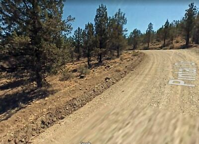 Vacant Land in Alturas, Modoc County, California!