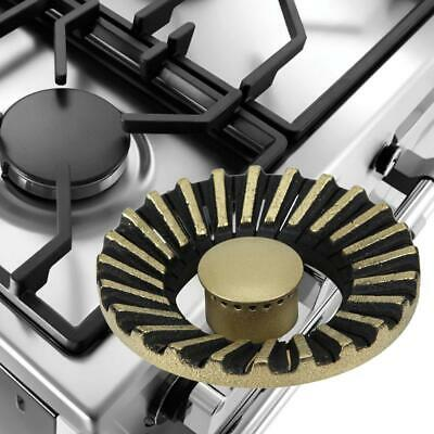 2Pcs Gas Stove Burner Lid Cover Replacement Household Gas Stove Accessories