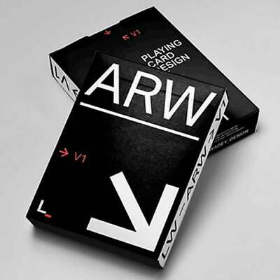 Mazzo di carte ARW Playing Cards