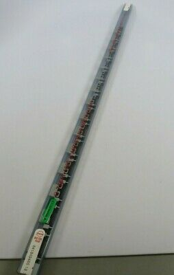 (15 NEW)  Molex 076641-0001 18 Position Vertical, Through-Hole 1.27mm