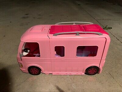 Mattel FBR34 Barbie Dream Camper