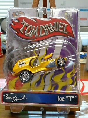 Tom Daniel Diecast SCool Bus Becoming hard to find TOY ZONE
