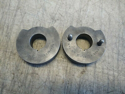 """Kearney No 7-1 Swaging Machine Cable Swager Tool Terminal Die 1/16"""" 13838-6"""