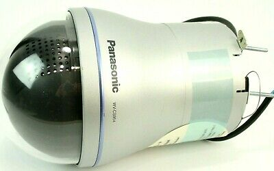 Panasonic WV-CS954 PTZ SDIII Super Dynamic  Dome Security Camera
