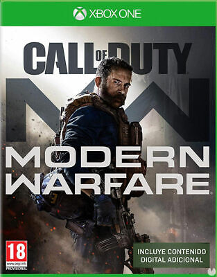 Call of Duty:Modern Warfare Xbox One [Digital Download] Multilanguage