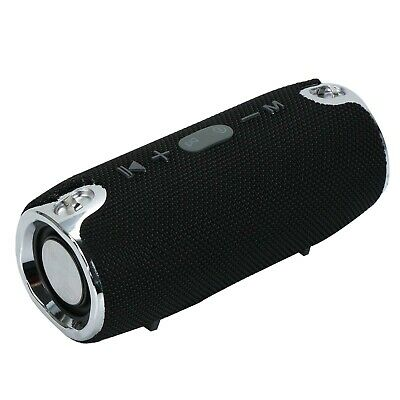 Portable Wireless Bluetooth Speaker Waterproof Stereo Bass Loud USB AUX MP3