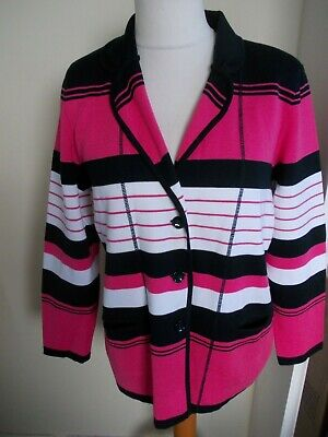 DAMART Ladies Cardigan Size XL 2224 £1.50 | PicClick UK