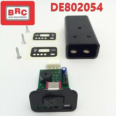 BRC lpg Switch (4-pin) for Sequent 24/56 DE802054