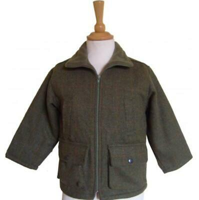 Country Collections Childs Tweed Coat, jacket