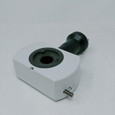 Olympus Microscope U-TRUS Side Camera Port for BX Series