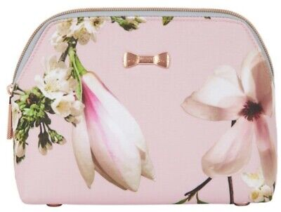 mens.ted baker stag toiletry bag