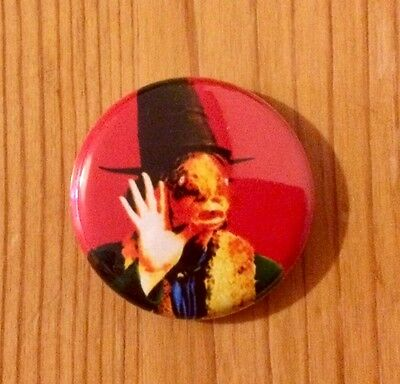 CAPTAIN BEEFHEART - BUTTON PIN BADGE (25mm)