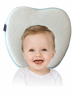 Pillow Baby for Plagiocephaly Prevents the Flat Head Pad Newborn Born New