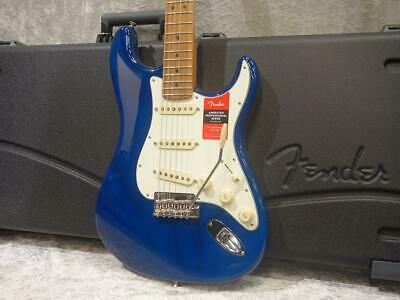 New Fender American Professional Stratocaster Ash Roasted Maple Neck *Woi587