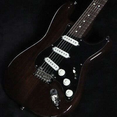 New Fender Made In Japan Limited Roasted Stratocaster Maple Fingerboard *Nis715