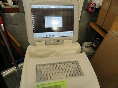 Philips 860284 Page Writer Touch Ekg Machine
