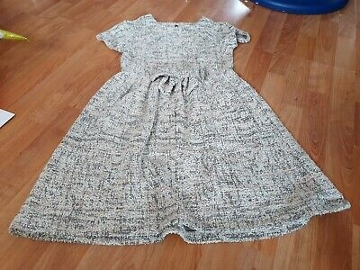 Girls Next Dress - 12 Years - Worn Once - Pretty