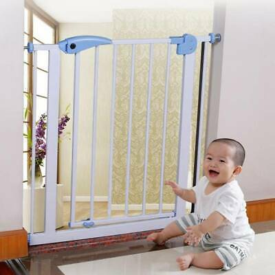 Safety 1st Secure Tech Simply Close Metal ✅Baby Child Stair Gate Pet Gate