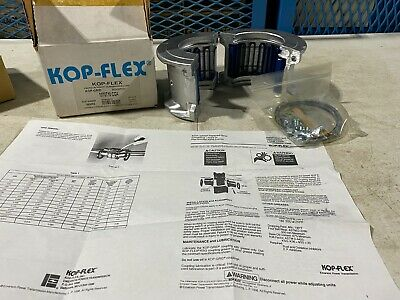 Kop Flex 1070T10 CGA Grid Coupling Cover & Grid Assembly, NOS