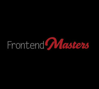 Frontend Masters | 6 Months | Learn JavaScript, React, Vue, Angular