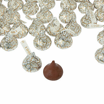 I Do Hershey's Kisses - Edibles - 3 Pieces