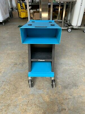 Valleylab E-8007 Cart for Electrosurgical Unit