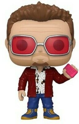 Fight Club - Tyler Durden - Funko Pop! Movies: (2020, Toy NUEVO)