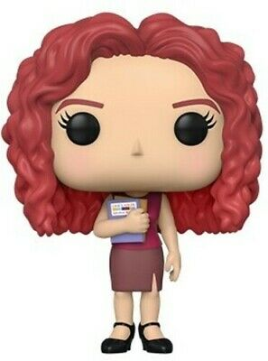 Will & Grace - Grace Adler - Funko Pop! Television: (2020, Toy NUEVO)