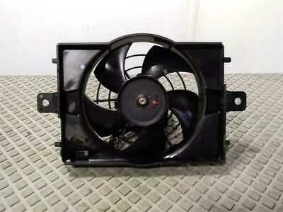 2013 BMW R1200 1998 On 1.2 Cooling Fan Assembly