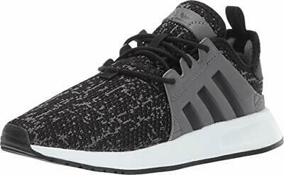 Kids Adidas Girls X_PLR C Canvas Low Top, Core Black/carbon,  Size Big Kid 4.0 U