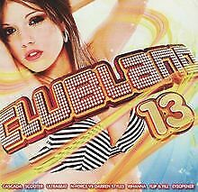 Clubland 13 by Various Artists   CD   condition very good