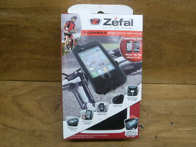 Zefal Phone Holder For Iphone 3G/3Gs 4 /4S New In Box Nice Fast Shipping !!@@!!