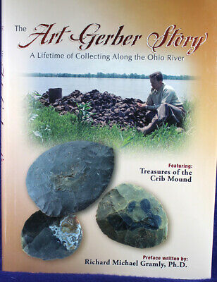 """""""The Art Gerber Story"""" Featuring Treasures of the Crib Mound Book"""