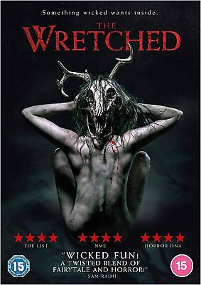 The Wretched [2020] (DVD)