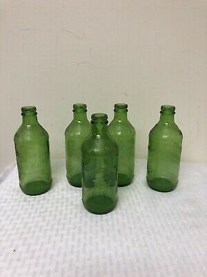 Vintage Green Mountain Dew Bottle 10 oz. It'll Tickle Yore Innards