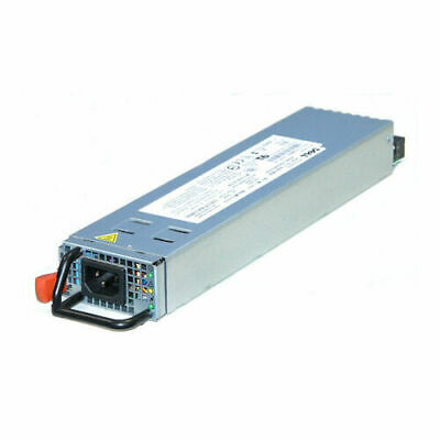 DPS-670CB Dell P//N 670 Watt Hot-plug Redundant Power Supply Unit for PowerEdge 1950 and PowerVault NX1950 Systems