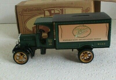 Texaco 1925 Kenworth Truck NOS