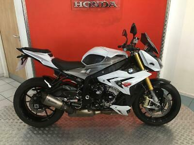 2015 '15' BMW S1000R Sport S1000 R Naked Super Sports ABS Motorcycle