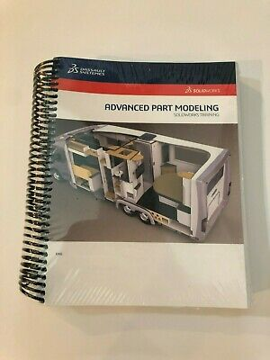 Solidworks 2018 Advanced Part - Official Training Manual