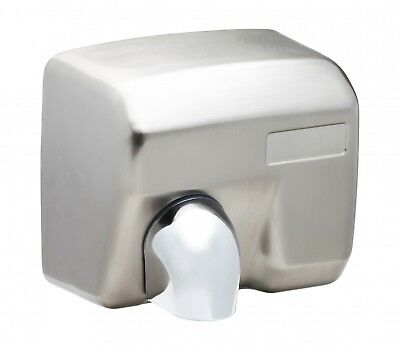 Automatic Hand Dryer DM2400S - Robust - Only 70 DB - Expresstrocknung