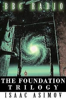 The Foundation Trilogy (Adapted by BBC Radio) by... | Book | condition very good