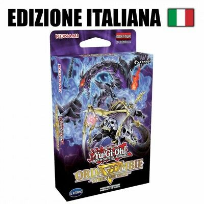 Orda Zombie - Yu-Gi-Oh Structure Deck (IT)