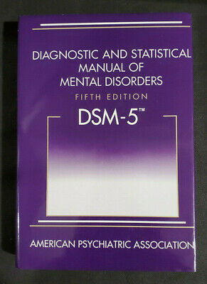 Diagnostic and Statistical Manual of Mental Disorders, 5th Ed: DSM-5 (Hardcover)