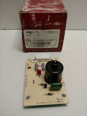 New Old Stock! Rheem Ignition Control 62-24181-01