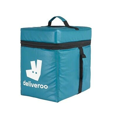 Deliveroo Bag Small Thermal Delivery Bag ***BRAND NEW***