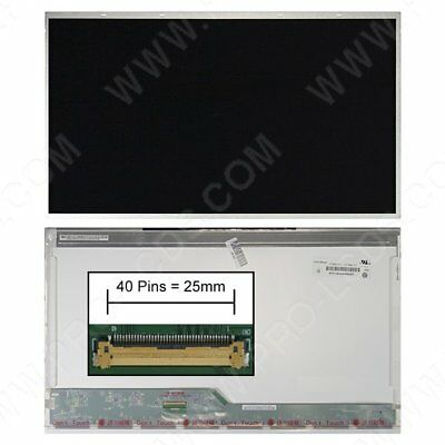 Screen Panel LCD LED Type CHIMEI Innolux N184HGE-L21 Rev.C1 18.4 1920x1080 - Mat