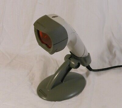 Honeywell/Metrologic Fusion MS3780 Barcode Scanner/Reader +Stand+Cables+FREESHIP