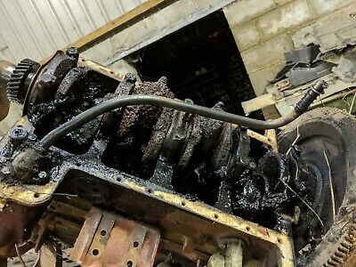 CAM FOLLOWER REMOVED FROM FORDSON SUPER MAJOR ENGINE 1 X TAPPET