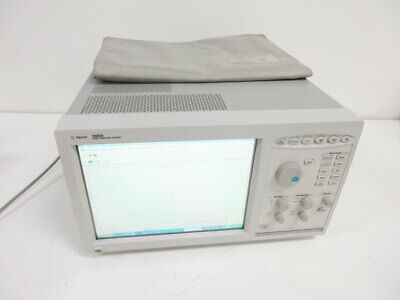 Agilent 16902A Logic Analysis System ~ Hp